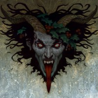 The Yule Lord, Brom