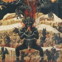 Maestro dell'Avicenna, Paradiso e Inferno
