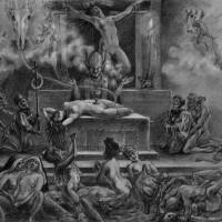Messe noire, Félicien Rops