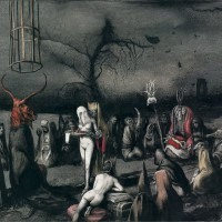 The Malefice, Santiago Caruso